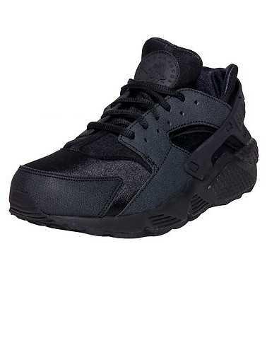 NIKE SPORTSWEAR WOMENS Black Footwear / Sneakers