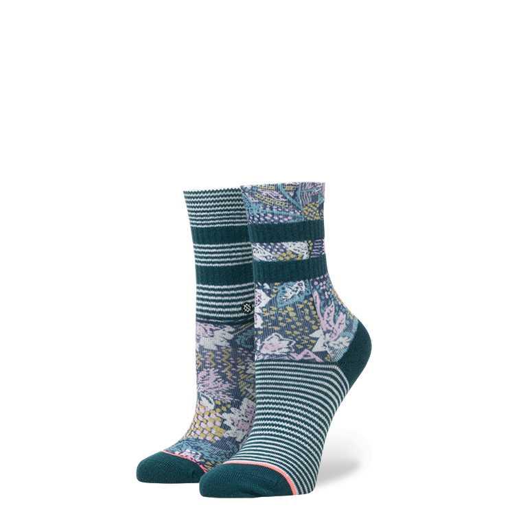 Stance Go East Girls TEA M girls Socks