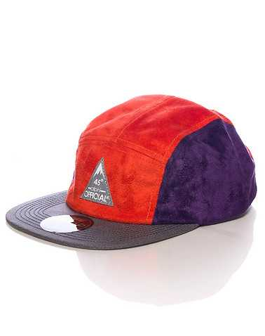 OFFICIAL CROWN OF LAUREL MENS Multi-Color Accessories / Caps Snapback One Size