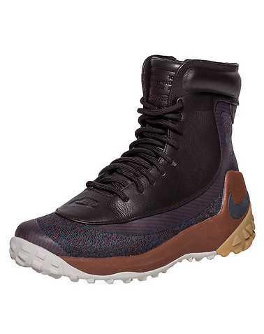 NIKE SPORTSWEAR WOMENS Brown Footwear / Boots