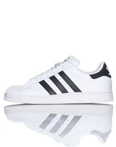 adidas BOYS White Footwear / Sneakers 5