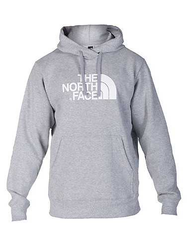 THE NORTH FACE MENS Grey Clothing / Hoodies XL