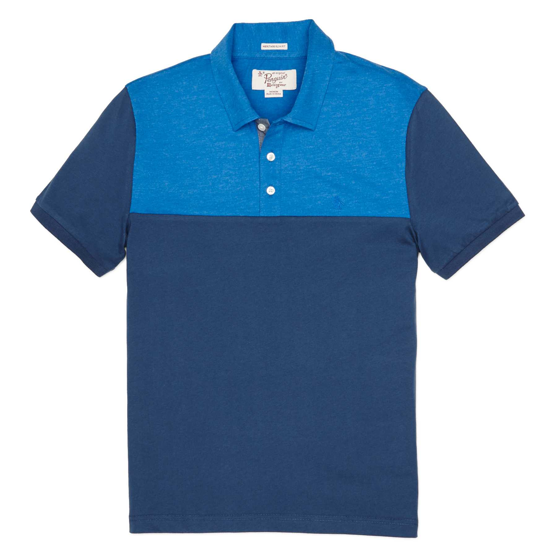 Original Penguin COLORBLOCK POLO