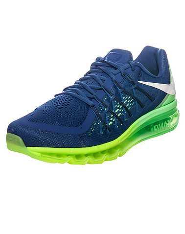 NIKE MENS Blue Footwear / Sneakers 10