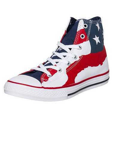 CONVERSE BOYS Multi-Color Footwear / Casual