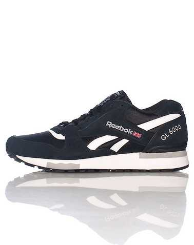 REEBOK MENS Black Footwear / Sneakers 11.5