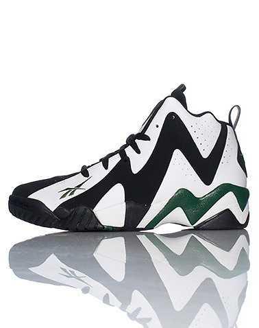 REEBOK MENS Green Footwear / Sneakers