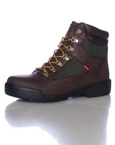 TIMBERLAND MENS Brown Footwear / Boots 9