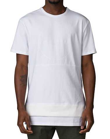 VIE RICHE MENS White Clothing / Tops