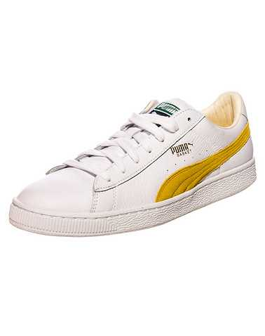 PUMA MENS White Footwear / Sneakers 13