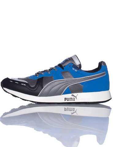 PUMA MENS Silver Footwear / Sneakers 8.5