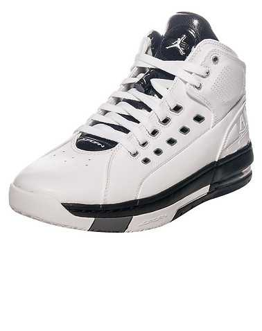JORDAN MENS White Footwear / Sneakers 10