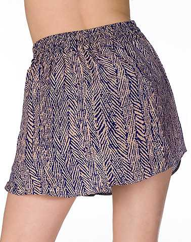 ESSENTIALS WOMENS Natural Clothing / Skirts S