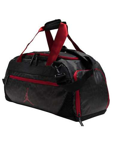 JORDAN BOYS Black Accessories / Backpacks and Bags OSFA
