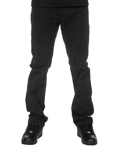 DECIBEL MENS Black Clothing / Pants 40x32