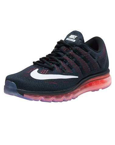 NIKE MENS Black Footwear / Sneakers