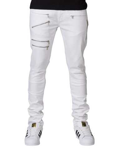 RESEARCH AND DEVELOPMENT MENS White Clothing / Jeans