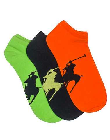 POLO MENS Multi-Color Accessories / Socks 10-13