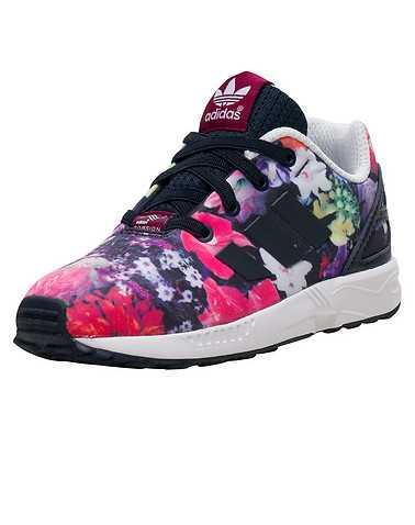 adidas BOYS Multi-Color Footwear / Sneakers 4C