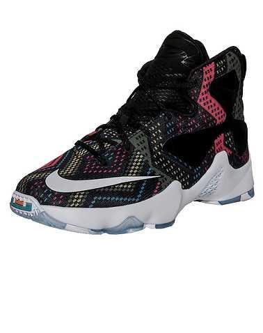 NIKE BOYS Multi-Color Footwear / Sneakers