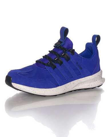 adidas MENS Blue Footwear / Sneakers 10