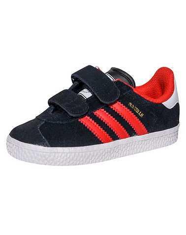 adidas BOYS Black Footwear / Sneakers 4