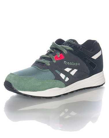 REEBOK WOMENS Green Footwear / Sneakers