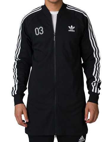 adidas MENS Black Clothing / Outerwear