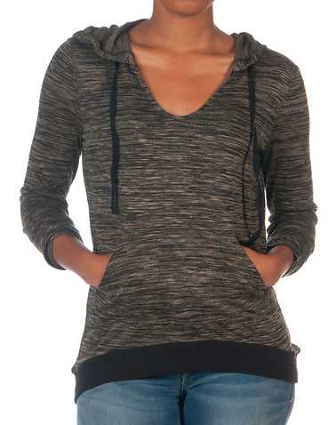 ESSENTIALS WOMENS Green Clothing / Tops S