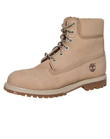 TIMBERLAND WOMENS Natural Footwear / Boots 9
