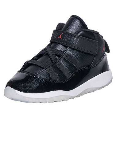 JORDAN BOYS Black Footwear / Sneakers 7C