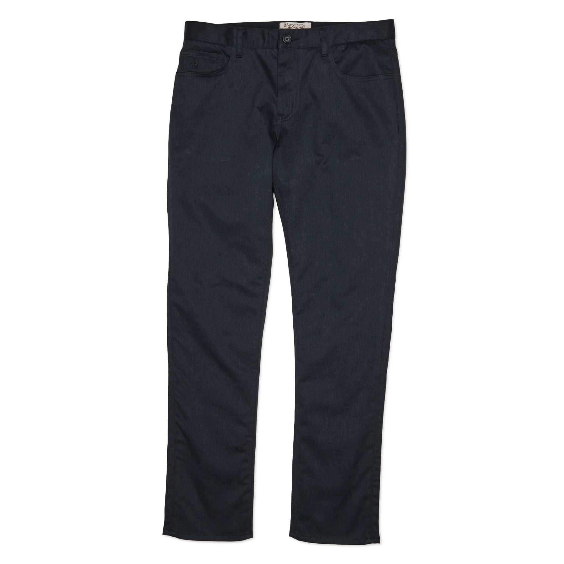 Original Penguin HEATHER TWILL FIVE POCKET PANT
