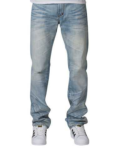 A.K.O.O. MENS Blue Clothing / Jeans
