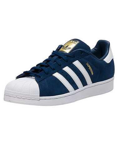 adidas MENS Navy Footwear / Sneakers 11.5