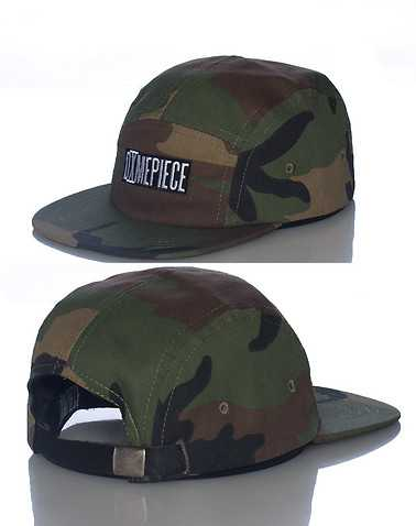 DIMEPIECE WOMENS Green Accessories / Caps Snapback 0