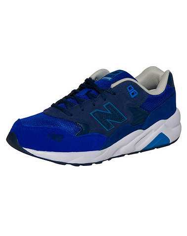 NEW BALANCE BOYS Dark Blue Footwear / Sneakers
