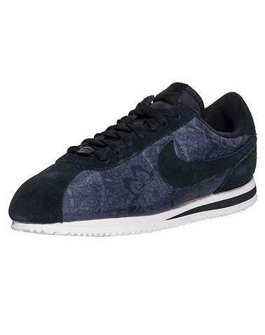 NIKE SPORTSWEAR MENS Black Footwear / Sneakers 10.5