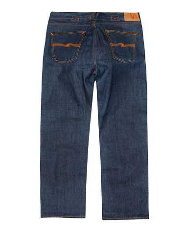 NUDIE MENS Blue Clothing / Jeans 34