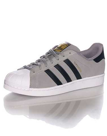 adidas MENS Grey Footwear / Sneakers 9.5