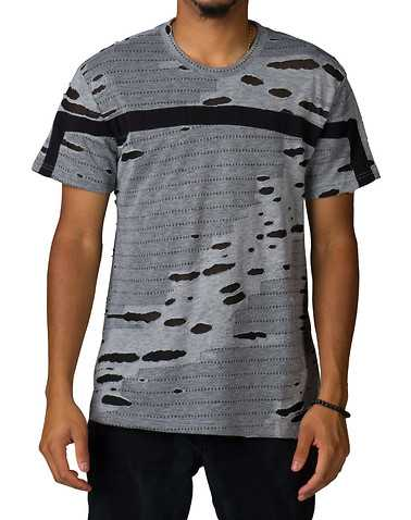 C'KEL MENS Grey Clothing / Tops