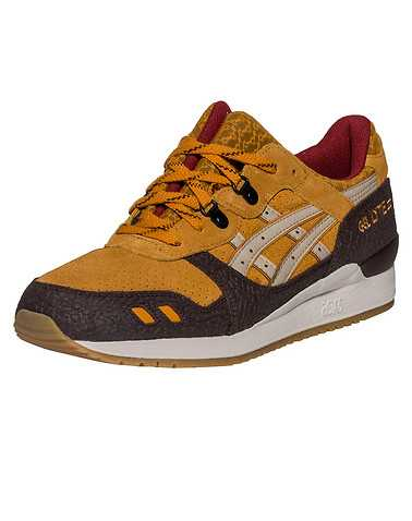 ASICS MENS Medium Brown Footwear / Sneakers 8.5
