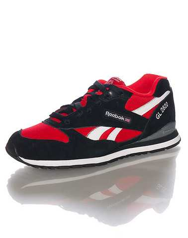 REEBOK GIRLS Red Footwear / Sneakers 5