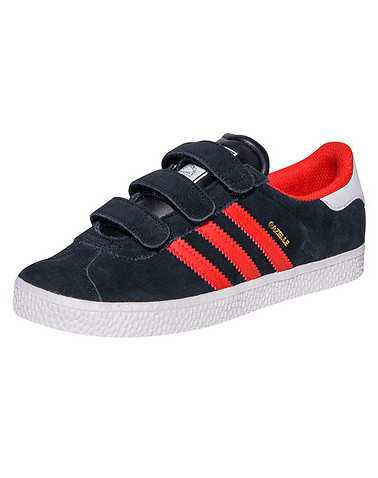 adidas BOYS Navy Footwear / Sneakers
