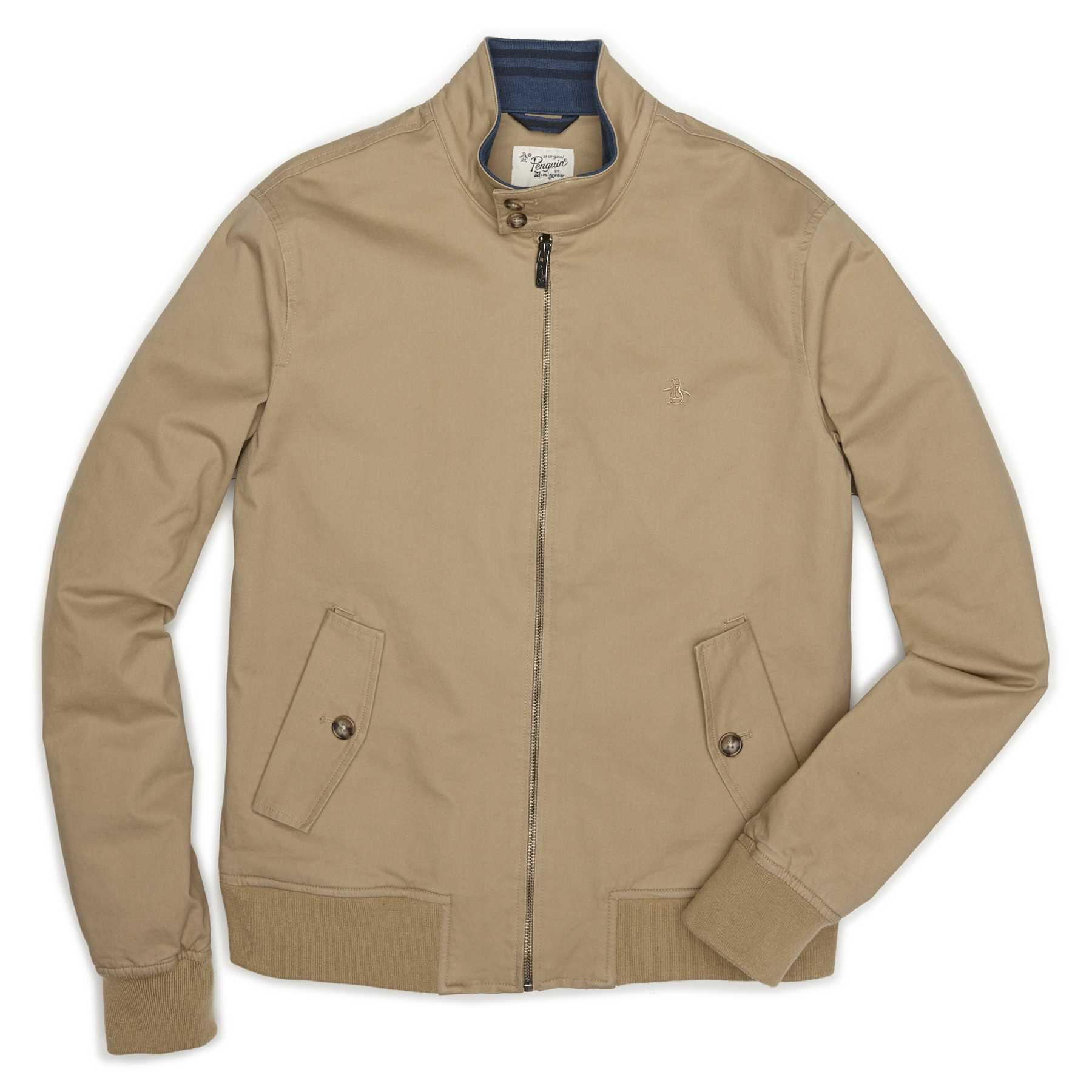 Original Penguin P55 HARRINGTON JACKET