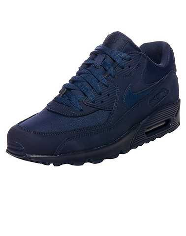 NIKE SPORTSWEAR MENS Navy Footwear / Sneakers 13