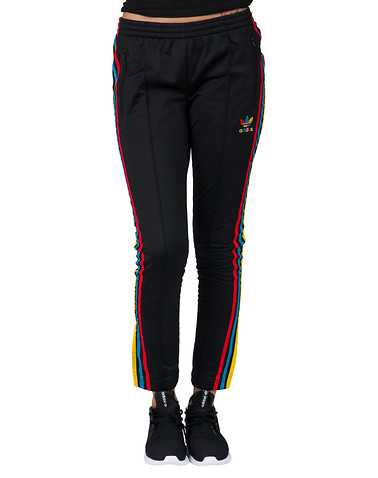 adidas WOMENS Black Clothing / Bottoms