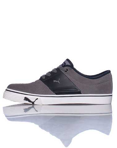 PUMA MENS Grey Footwear / Sneakers 13