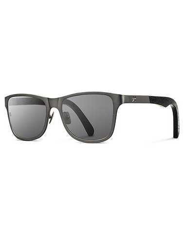 SHWOOD EYEWEAR MENS Grey Accessories / Sunglasses ONES