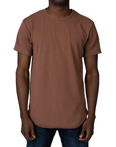 EPTMENS Brown Clothing / Tops