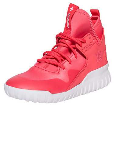 adidas GIRLS Pink Footwear / Sneakers